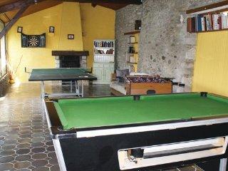 4 bedroom Villa in Escos, Pyrenees Atlantiques, France : ref 2381996