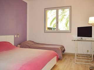 3 bedroom Villa in Porticcio, Corsica Island, France : ref 2382048