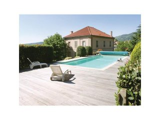 11 bedroom Villa in St Felicien, Ardeche, France : ref 2382153