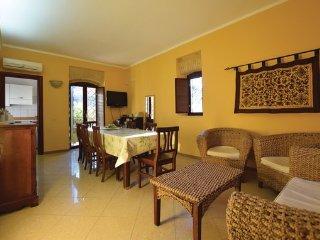 5 bedroom Villa in Scala dei Turchi, Sicily South, Italy : ref 2382276