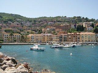 6 bedroom Villa in Porto Santo Stefano, Maremma / Monte Argentario, Italy : ref