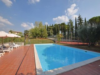 5 bedroom Villa in Palaia, Pisa And Surroundings, Italy : ref 2382558, Montecastello