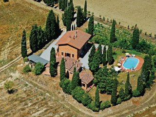 10 bedroom Villa in Montepulciano, Siena And Surroundings, Italy : ref 2382633, Abbadia di Montepulciano