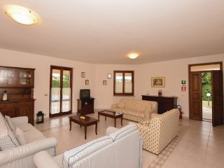 4 bedroom Villa in Lubriano, Latium Countryside, Italy : ref 2382663