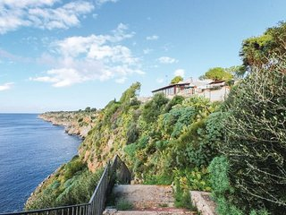 3 bedroom Villa in Terrasini, Sicily North, Italy : ref 2382726, Cinisi