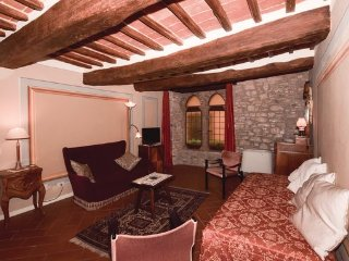 4 bedroom Apartment in Citta della Pieve, Perugia And Surroundings, Italy : ref, Piegaro