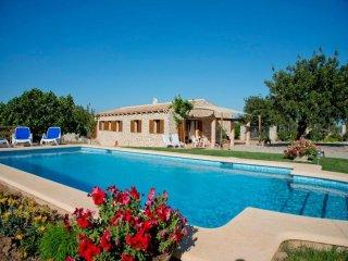 3 bedroom Villa in Capdepera, Mallorca, Mallorca : ref 2397307
