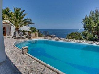 5 bedroom Villa in Font De Sa Cala, Mallorca, Mallorca : ref 2397295