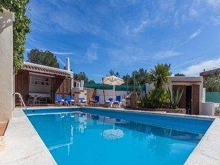 4 bedroom Villa in San Antonio, Ibiza, Ibiza : ref 2396704