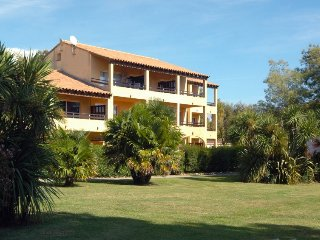 1 bedroom Apartment in Casa Moza, Corsica, France : ref 5312212