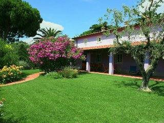 5 bedroom Villa in San Vincenzo, Tuscany Coast, Italy : ref 2396325
