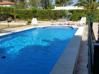 3 bedroom Villa in L Ametlla de Mar, Costa Daurada, Spain : ref 2396318