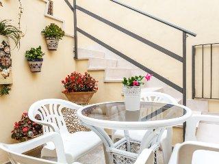 2 bedroom Villa in Can Picafort, Mallorca, Mallorca : ref 2396304