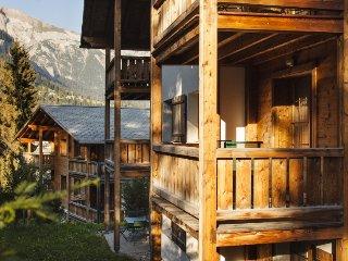 2 bedroom Apartment in Flims, Canton Grisons, Switzerland : ref 5312504