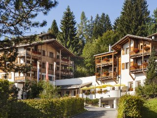 2 bedroom Apartment in Flims, Surselva, Switzerland : ref 2395283