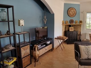 4 bedroom Villa in Sitges, Costa del Garraf, Spain : ref 2396179