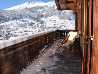 4 bedroom Apartment in Lenk, Bernese Oberland, Switzerland : ref 2396171, Lausanne