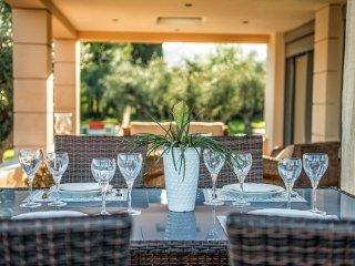 4 bedroom Villa in Maxairado, Zante, Greece : ref 2396161