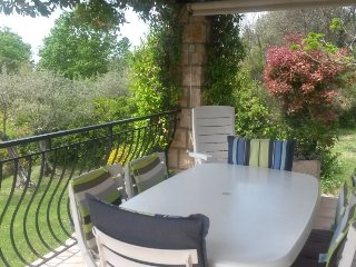 3 bedroom Villa in Fayence, Provence, France : ref 2396135