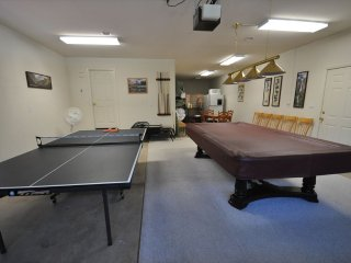 Upscale 1/2m>PopularMarinaBeach GameRoom PoolTable PingPong WIFI Near Yosemite