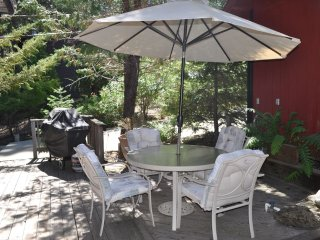 'The Hideout' Sleeps6 PetOK Wifi 1mi > Popular Marina Beach Near Yosemite