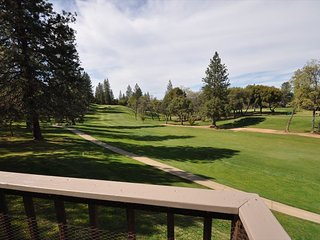 Golf Course View 1/3m> Community Pool & Club SmallDogOK NearYosemite
