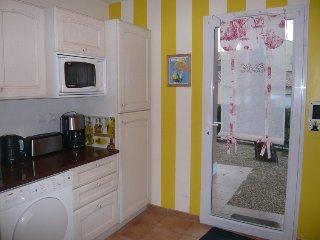 3 bedroom Villa in Les Issambres, Cote d Azur, France : ref 2396054
