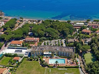 1 bedroom Apartment in Elba Capoliveri, Elba Island, Italy : ref 2395287
