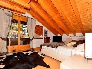 3 bedroom Apartment in Crans Montana, Valais, Switzerland : ref 2395973