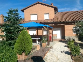 5 bedroom Villa in Seseña, Castille-La Mancha, Spain : ref 5312072
