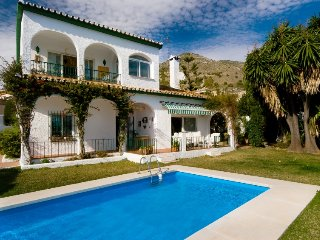 3 bedroom Villa in Benalmadena, Andalusia, Spain : ref 5312066