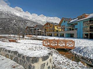 1 bedroom Apartment in Unterterzen, Eastern Switzerland, Switzerland : ref