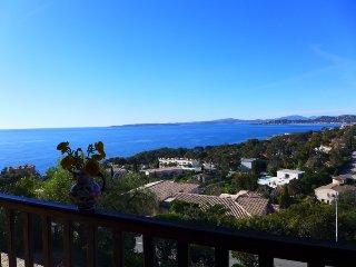 4 bedroom Villa in Les Issambres, Cote d Azur, France : ref 2395868