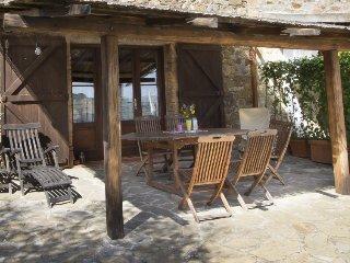 6 bedroom Villa in Ponte d'Istia, Tuscany, Italy : ref 5697215
