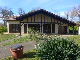 3 bedroom Villa in Capbreton, Les Landes, France : ref 2395831