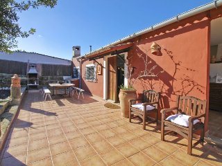 3 bedroom Villa in Can Picafort, Balearic Islands, Spain : ref 5311273