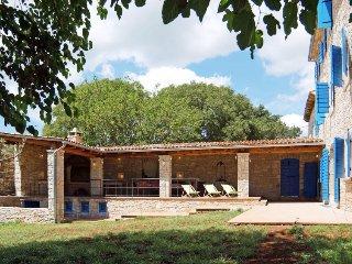 5 bedroom Villa in Svetvincenat, Istarska Zupanija, Croatia : ref 5312607