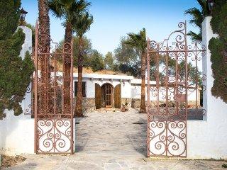 4 bedroom Villa in Alcalá de los Gazules, Andalusia, Spain : ref 5312608