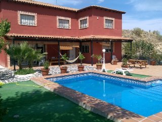 5 bedroom Villa in Sesena, Castille-La Mancha, Spain : ref 5312019