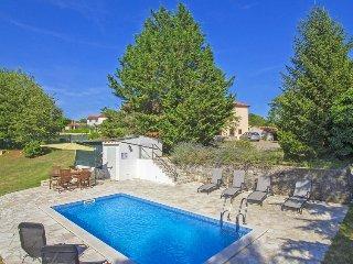 3 bedroom Villa in Labin, Istarska Zupanija, Croatia : ref 5310528