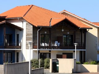 1 bedroom Apartment in Biscarrosse, Nouvelle-Aquitaine, France : ref 5311705