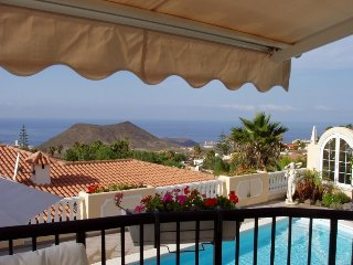 3 bedroom Villa in Arona, Canary Islands, Spain : ref 5312925
