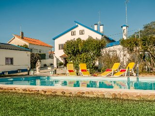 12 bedroom Villa in Ericeira, Lisbon, Portugal : ref 5313476
