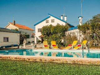 12 bedroom Villa in Fonte Boa dos Nabos, Lisbon, Portugal : ref 5700332