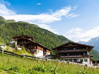 3 bedroom Villa in Solden, Otztal, Austria : ref 2395686