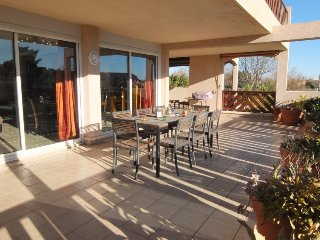 3 bedroom Apartment in Saint Cyprien, Pyrenees Orientales, France : ref 2395660
