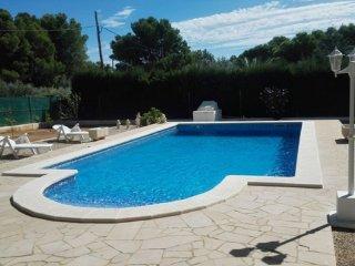 3 bedroom Villa in L Ametlla de Mar, Costa Daurada, Spain : ref 2395654