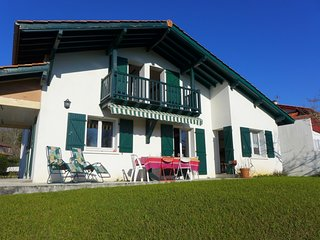 3 bedroom Villa in Saint Pee sur Nivelle, Basque Country, France : ref 2395641