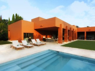 6 bedroom Villa in Sotogrande, Andalusia, Spain : ref 5311967