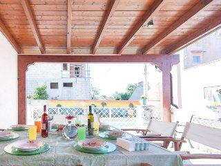 4 bedroom Villa in Galatone, Puglia Salento, Italy : ref 2395582